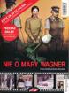 Picture of Nie o Mary Wagner. Książka z filmem DVD