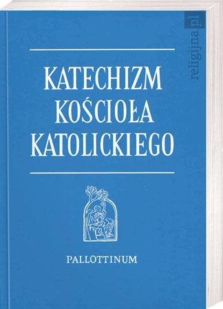 Picture of Katechizm Kościoła Katolickiego