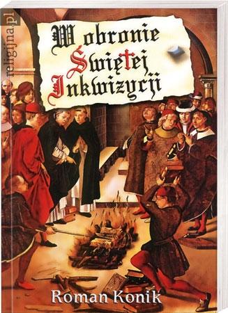 Picture of W obronie Świętej Inkwizycji