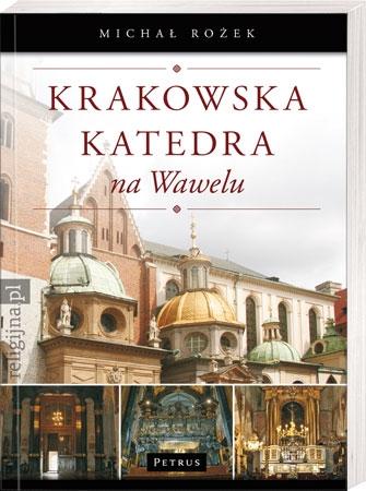 Picture of Krakowska Katedra na Wawelu