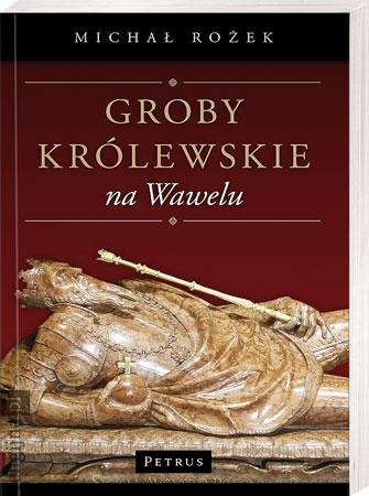 Picture of Groby królewskie na Wawelu