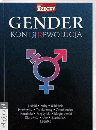 Picture of Gender kontrrewolucja