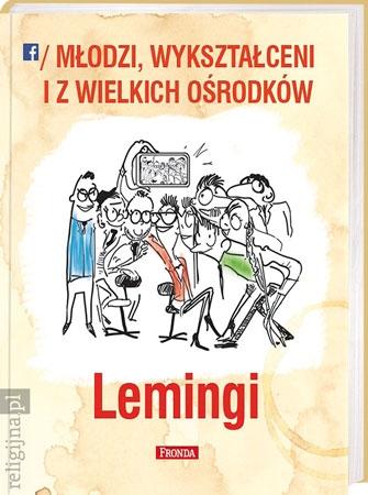 Picture of Lemingi