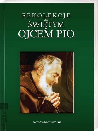 Picture of Rekolekcje ze św. Ojcem Pio