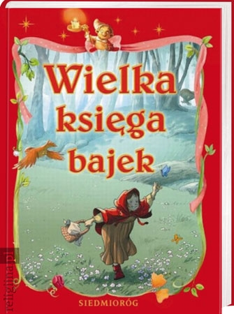 Picture of Wielka księga bajek