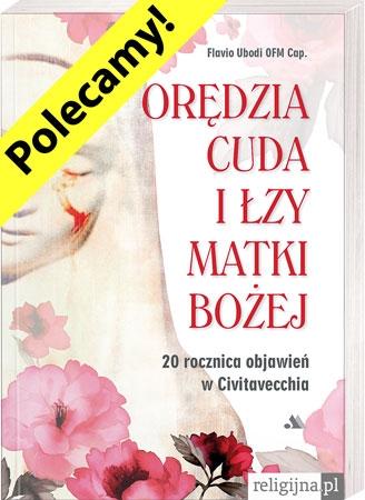 Picture of Orędzia cuda i łzy Matki Bożej z Civitavecchia