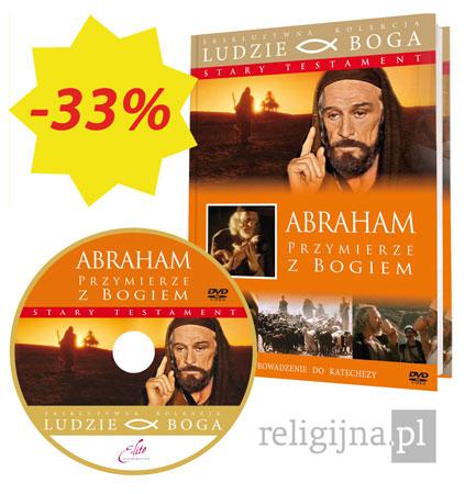 Picture of Abraham. Książka z filmem DVD