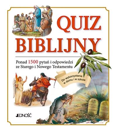 Picture of Quiz biblijny