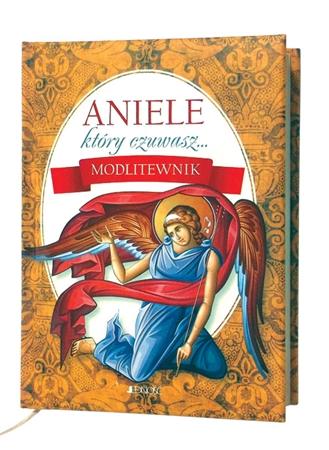 Picture of Aniele, który czuwasz