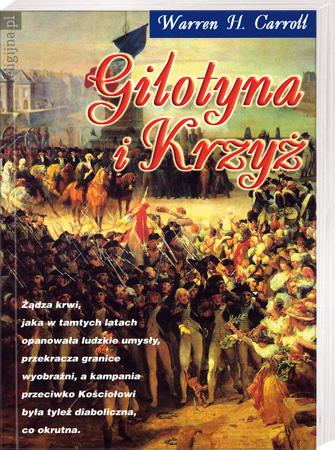 Picture of Gilotyna i Krzyż