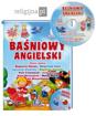 Picture of Baśniowy angielski. Książka z płytą CD