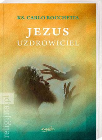 Picture of Jezus uzdrowiciel