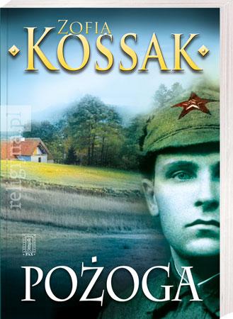 Picture of Pożoga. Wspomnienia z Wołynia 1917-1919