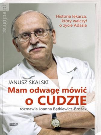 Picture of Mam odwagę mówić o cudzie