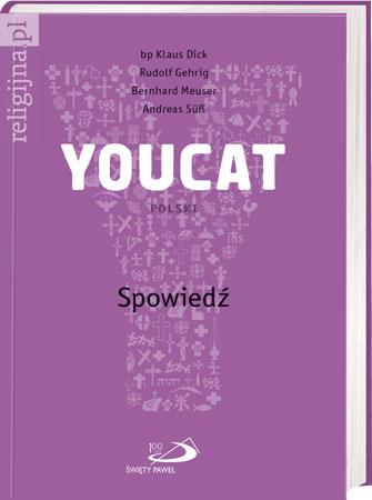 Picture of Youcat. Spowiedź