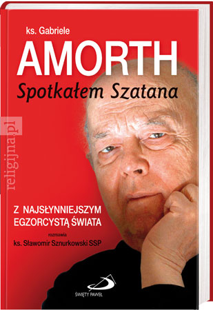 Picture of Spotkałem szatana