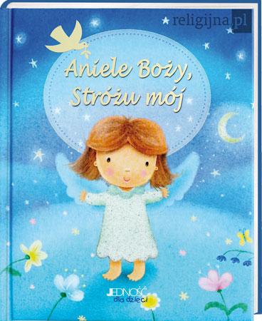 Picture of Aniele Boży, Stróżu mój
