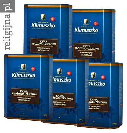Picture of Kawa zbożowo-ziołowa na odchudzanie 1 kg