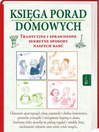 Picture of Księga porad domowych