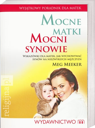 Picture of Mocne matki, mocni synowie
