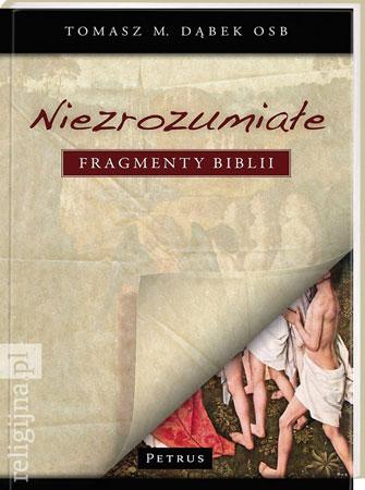 Picture of Niezrozumiałe fragmenty Biblii