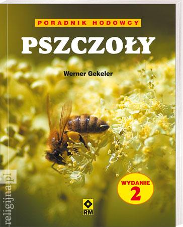 Picture of Pszczoły. Poradnik hodowcy