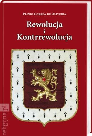 Picture of Rewolucja i Kontrrewolucja