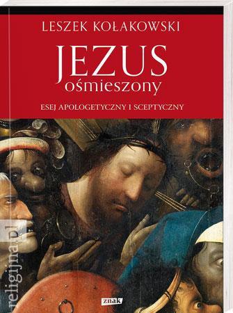 Picture of Jezus ośmieszony