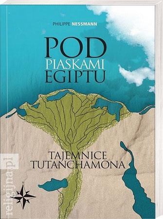 Picture of Pod piaskami Egiptu