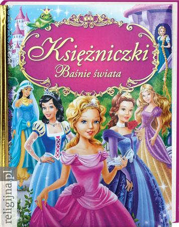 Picture of Księżniczki. Baśnie świata