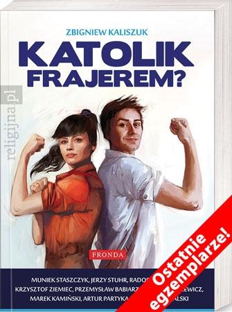 Picture of Katolik frajerem?