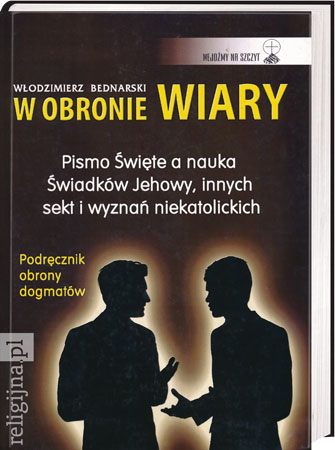 Picture of W obronie wiary
