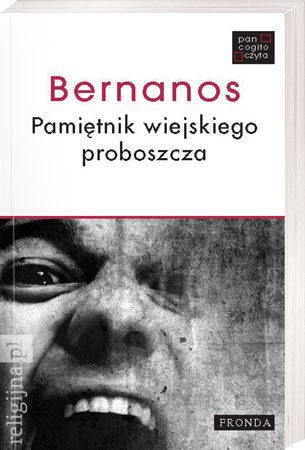 Picture of Pamiętnik wiejskiego proboszcza