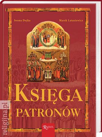 Picture of Księga patronów