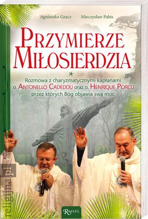 Picture of Przymierze Miłosierdzia
