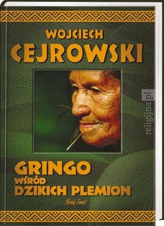 Picture of Gringo wśród dzikich plemion