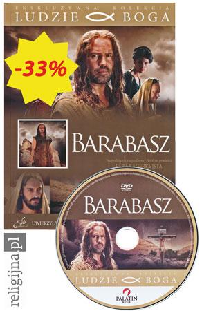 Picture of Barabasz. Książka z filmem DVD