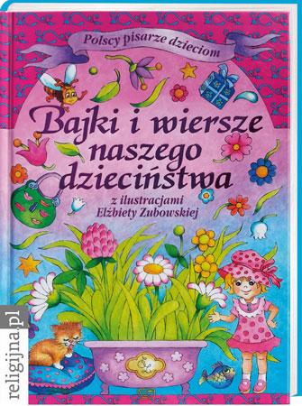 Picture of Bajki i wiersze naszego dzieciństwa