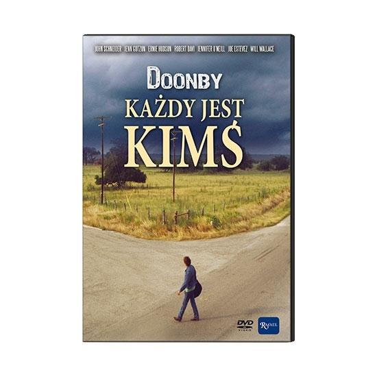 Doonby. Każdy Jest Kimś - Fabularny film DVD