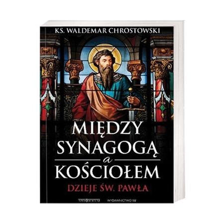 Między synagogą a kościołem. Dzieje Św. Pawła - ks. prof. Waldemar Chrostowski
