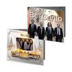 Tenors Bel'Canto. World Hits. Christmas. 2CD