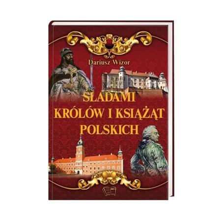 Śladami królów i książąt polskich - Dariusz Wizor