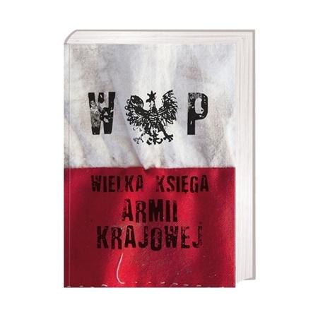 Wielka Księga Armii Krajowej