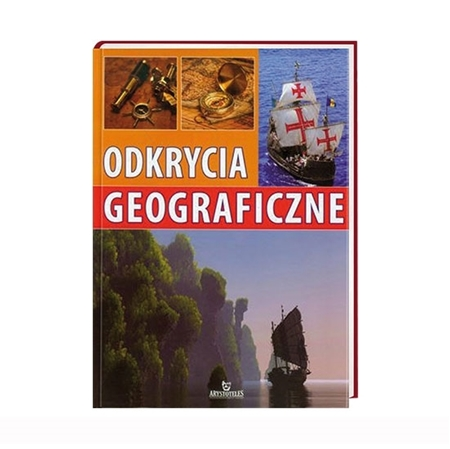 Odkrycia geograficzne : Album