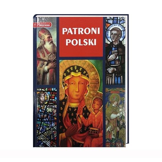 Patroni Polscy. Album