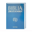 Biblia Jerozolimska - Pismo Święte Starego i Nowego Testamentu