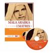 Mała Arabka i Matrix. Książeczka z filmem DVD - Rafał Tichy, Jarosław Mytych, Bogdan Sadowski