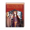 Historie biblijne. Opowiadania dla dziewcząt - Christina Goodings, Simona Bursi : Książka
