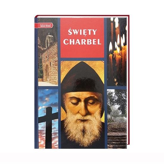Święty Charbel. Album : Książka
