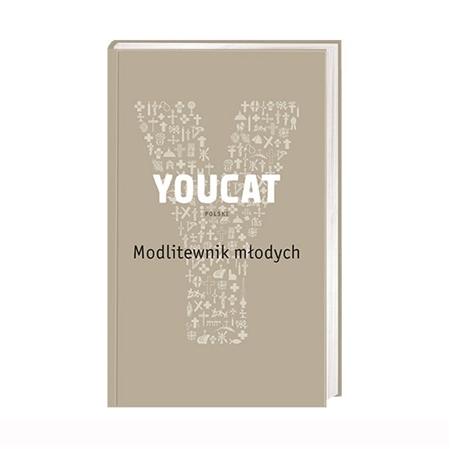 Youcat. Modlitewnik młodych : Książka